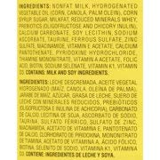 Nestle NIDO 3+ Powdered Milk Beverage 1.76 lb Canister (Pack of 5) by Nido (Image #6)
