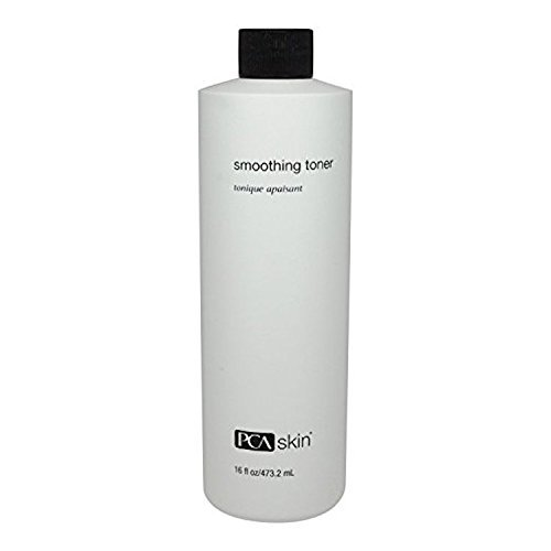 PCA Skin Pca skin smoothing toner, 16 oz, 16 ounces 13503