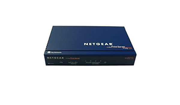 Netgear PS104 Treiber Windows 10
