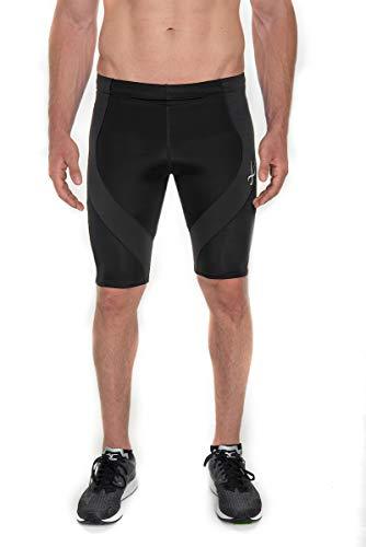 CW-X Men's Pro Shorts (Black, Medium) by CW-X (Image #10)