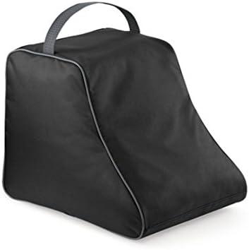 Quadra Hiking Boot Bag - Colour Black/Graphite - Size O/S