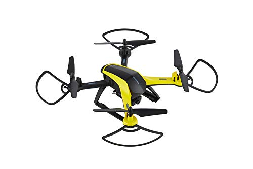 Vivitar DRC-445 VTI Skytracker GPS Drone