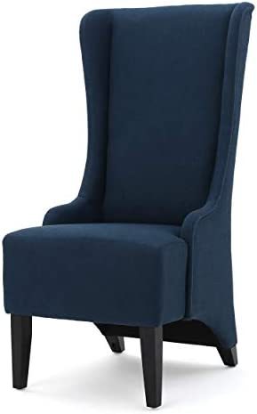 Christopher Knight Home Callie Fabric Dining Chair