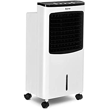Amazon Com Hulaloveshop Portable Air Conditioner Cooler