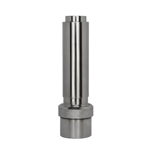 Aquacade Fountains DN50 2'' Ionic Column Fountain Nozzle, Stainless Steel by AQUACADE FOUNTAINS