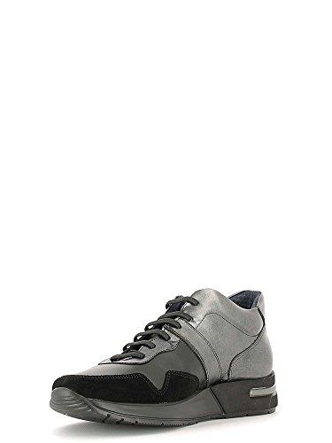 Baskets Homme Callaghan 91302 Noir 42 Noir