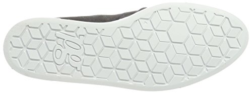 Paul Green Grau 4498041 Chaussons Femme Iron z8SzqrY