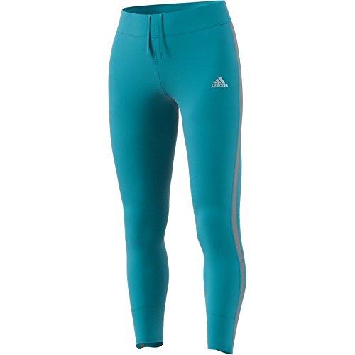 Bleu Adidas Femme Legging Legging S98120 Adidas S98120 YxSaP1