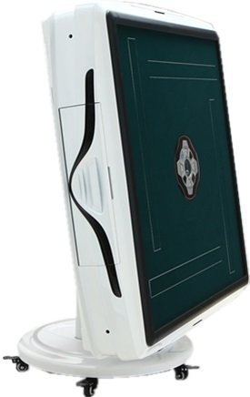 (麻君マークン)全自動麻雀卓スーパー静音タイプ  PL保険加入(33ミリ牌)保証1年 安心