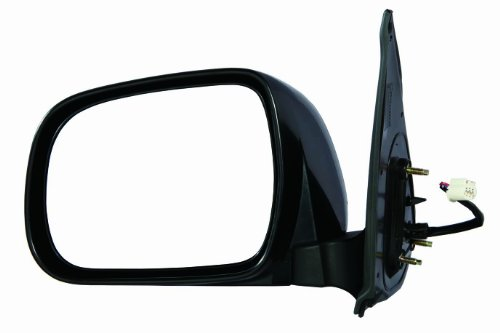 Depo 312-5411L3EB Toyota Tacoma Driver Side Power Mirror ()