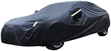 キャデラックカーカバーCTS SRXデビルエスカレードATSL CT6 CT6プラグインXT4 XT5 XTS ECT XLR SLSとの互換性 (Color : Black, Size : XTS)