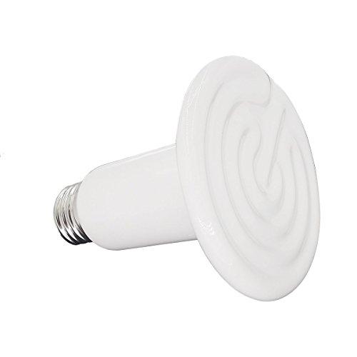 Reptile Heat Lamp Bulb60W