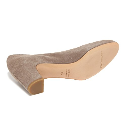 Del Women Donna Tortora 59148 Carlo Decollete Roberto Indah Shoes Scarpa wgAxqB4xd