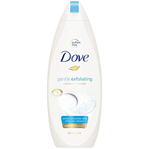 Dove Silk Glow Nourishing Body Wash - 3 PK x 25 Fl.Oz / 750 ()