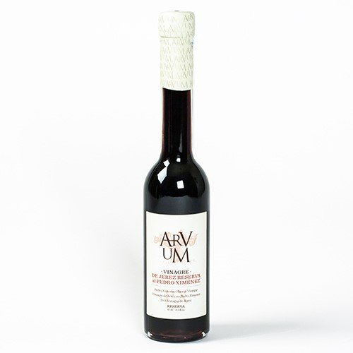 Pedro Ximenez Sherry Vinegar by Arvum (8.5 fluid ounce)