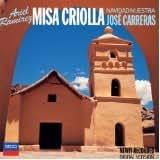 Ramirez-Misa Criolla-Carreras-Coral Salve de Laredo-Sociedad Coral de Bilbao-Damian Sanchez [Casete]