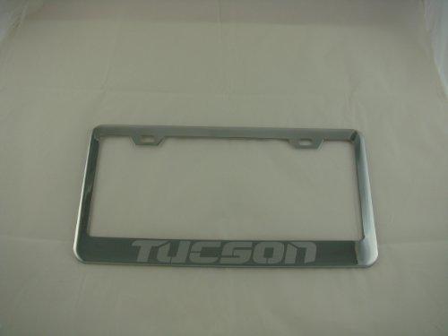 hyundai tucson chrome accessories - 9
