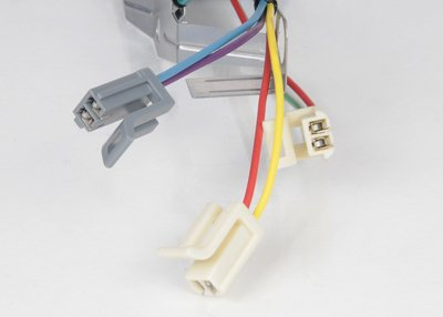 ACDelco 24229665 GM Original Equipment Automatic Transmission Wiring Harness ADW24229665