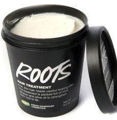 Lush Cosmetics Roots Hair Treatment, 7.9 Ounces