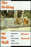 Writing on the Wall, Himani Bannerji, 0920661300