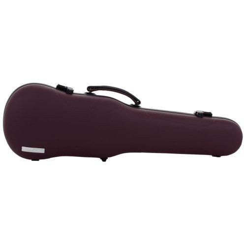 GEWA Cases Form shaped violin cases Air Prestige Purple/black