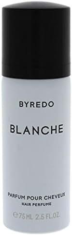 Byredo Blanche Hair Perfume for Women Spray, 2.5 Ounce