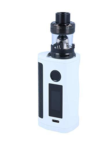 Minikin V3S mit Viento E-Zigaretten Set – max. 200 Watt – 3,5ml Tankvolumen – von AsMODus Farbe: weiß