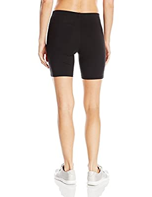 Hanes Women's Stretch Jersey Bike Short