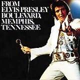 : From Elvis Presley Boulevard Memphis Tennessee