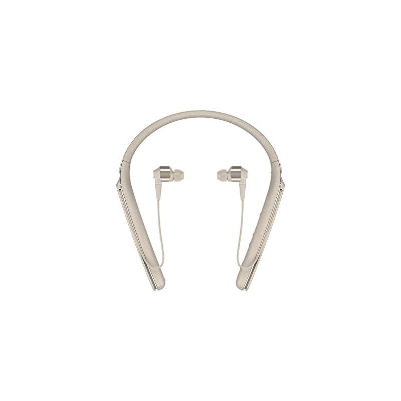 Sony Premium Noise Cancelling Wireless B