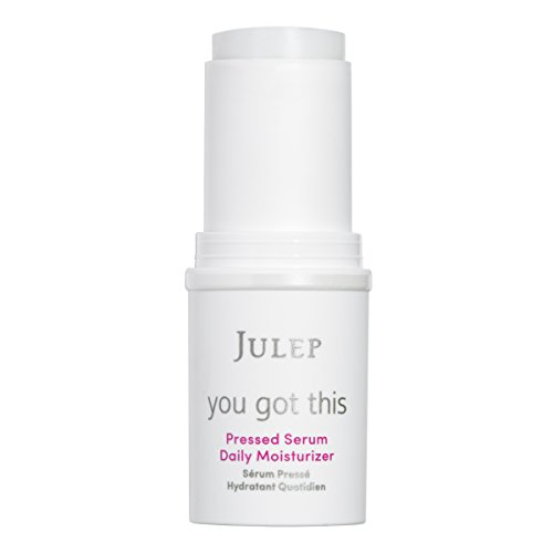 Julep You Got This Pressed Serum Daily Moisturizer