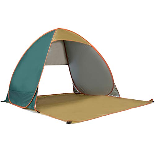 - CATRP Brand Outdoor Tent Camping Automatic Pop-up Family Tent Travel Waterproof Portable Lightweight Dome Tent