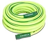 Flexzilla 5/8''X100' Garden Water Hose-3Pack