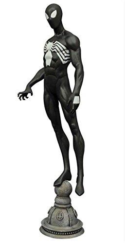 Diamond Select Toys Amazing Spider-Man (Symbiote Suit) PVC Figure