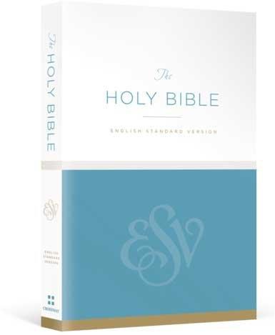 ESV Holy Bible: English Standard Version, Economy