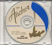 Download The Anchor: US Naval Training Center San Diego Company 1970 068 NTC Bootcamp pdf epub