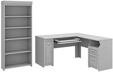 Deal of the week: Bush Furniture Fairview L Shaped Desk