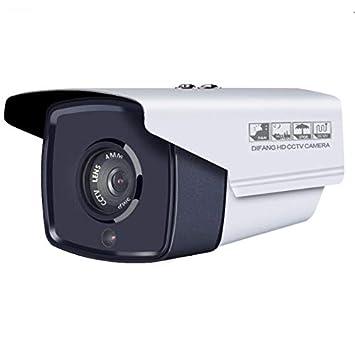 GAX Cámara De Vigilancia, Cámara De Alta Definición Digital 2 Millones, Cámara De Vigilancia