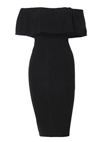 off shoulder dresses pinterest - 9
