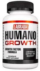 Humano Growth   120 Caps By Labrada Mm By Labrada