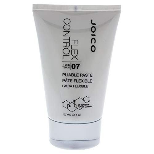 Joico Pliable Paste, Flex Control, 3.4 Ounce
