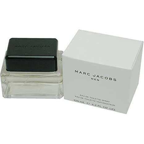 Marc Jacobs 13580 - Agua de colonia, 75 ml: Amazon.es