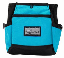 Turquoise with belt Turquoise with belt Doggone Good Rapid Rewards Treat Pouch w Free Belt Buy Directly from The Manufacturer