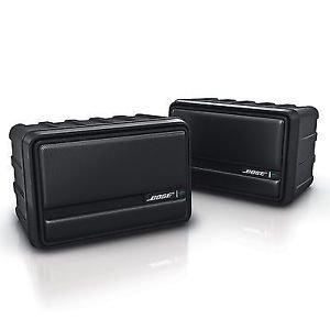 Bose 151 Environmental Speaker Pair with Brackets