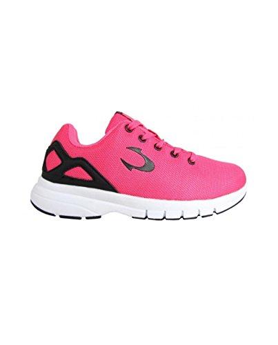 John Smith Women Sports Shoes Rude W Fucsia Size 38