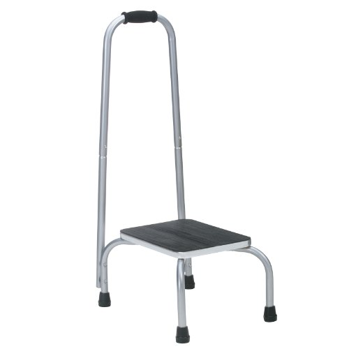 (Etna JSNY Handy Support Step Stool with Handle)