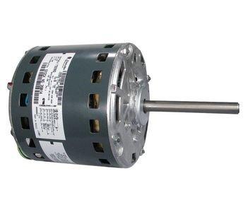 - 1/2 hp, 1075 RPM, 4-Spd, 115V Trane Furnace Motor 5KCP39LGP918AS # 3S014