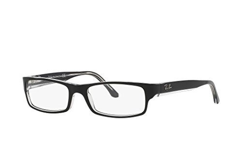 RAY BAN 5114 SIZE 52 READING GLASSES - Glasses Raybans Reading