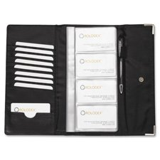 Neo Classic Business Card Book - Rolodex Neo Classic Business Card Books