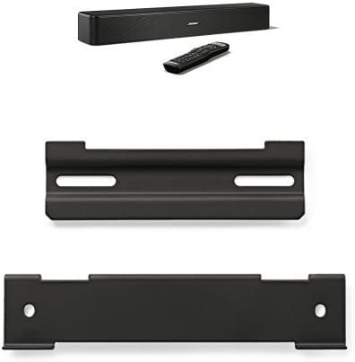 Bose Sound System >> Bose Solo 5 Sound System With Bose Wall Mount Kit